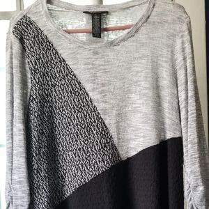 Style & Co. tunic top